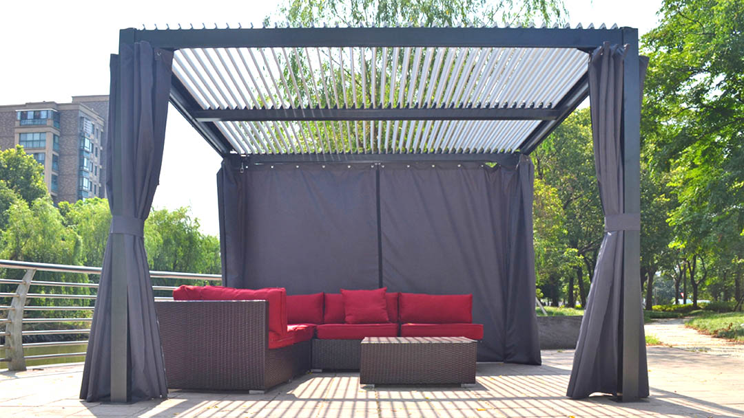 Louver-Pergola-polyester-side-wall-003