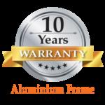 10-years-warranty-auminium-frame-icon-02