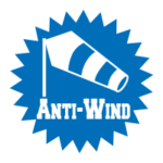 Anti-wind-Icon