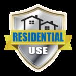 Residential-use-logo