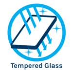 Tempered-glass-icon
