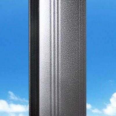 U9-350L-aluminium-pole