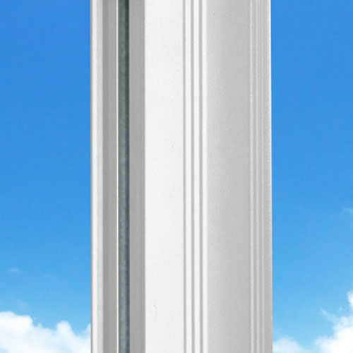 U7-aluminium-pole