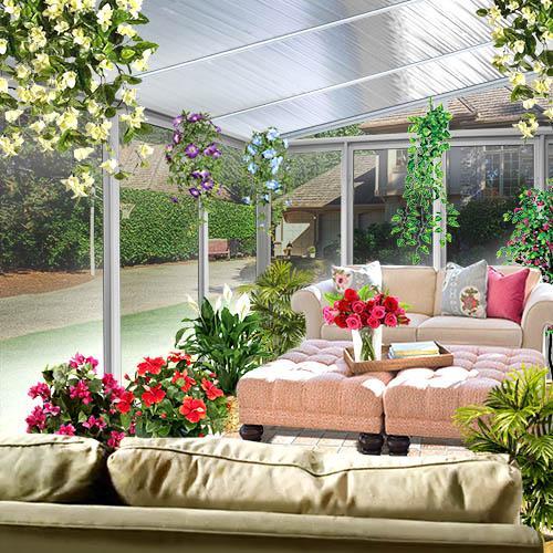 Sunroom-4-aluminum-roof-Inside