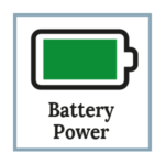 Battery-Power-icon