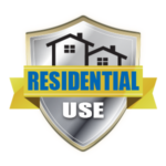 Residential-use-logo